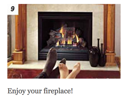 gas hearth pleasant bestreviews june fireplace fireplaces best