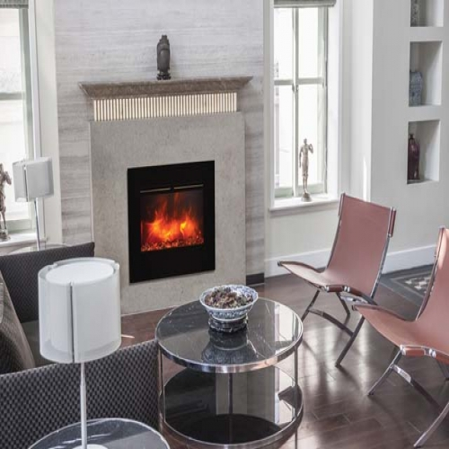 Electric Hearth Amp Home